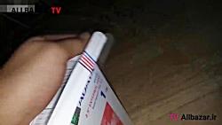 آنباکسینگ هارد اکسترنال AData HV611