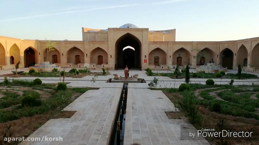 سفر با موتور سیکلت به استان گلستان(قسمت اول)
