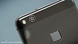 بررسی Huawei P10 Lite