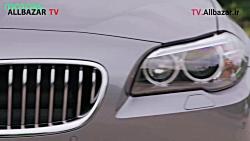 معرفی ماشین BMW 5 Series