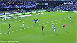 Celta Vigo vs Real Madrid 1-4 - Highlights