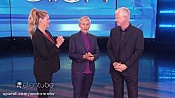 Ellen, Julia Roberts