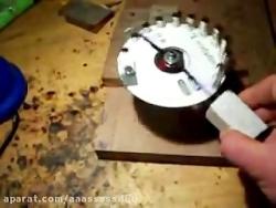 ویدیو کلیپ های جدید Magnetic Energy