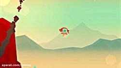 بازی موبایل Mars: Mars