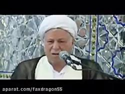 برجام به روایت آیت الله هاشمی رفسنجانی...