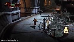 10. God of War 3 - HD Chaos Difficulty Walkthrough - Hades' Palace