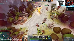 DESTROYING WITH MY TEAM ◄ SingSing Dota ...