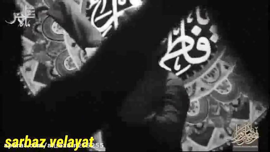 مداحی مدافعان حرم محمود کریمی حسین طاهری ایمان کیوانی