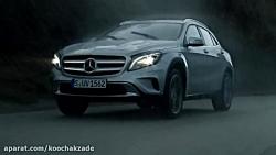"SUV TV commercial ""Inspiration"" - Mercedes-Benz original"