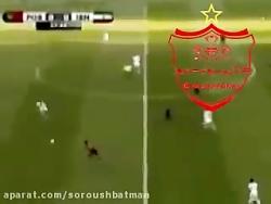 فوتبال ایران - پرتقال