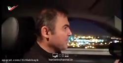 گفتگوی نادر طالب زاده و حسین دهباشی