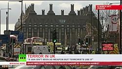 چه کسی است که برای حملات وحشتناک مقصر است؟ انگلستان