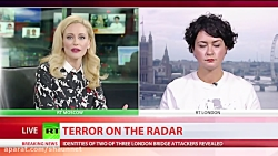 'Jihadist Next Door': Police name 2 London Bridge attackers, release photos