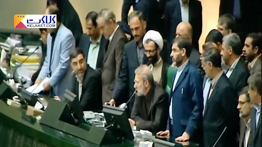 واکنش رئیس مجلس به حمله تروریستی امروز تهران