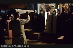 السّادة بیت عبار فی الاهواز - السّادة آل جادر فی العراق