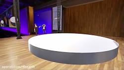 واقعیت مجازی و واقعیت افزوده با هولولنز مایکروسافت