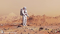 10 Realities Of Life On Mars