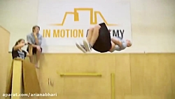 Parkour and Freerunning 2017 - Train Hard