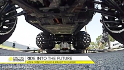 Inside NASA's new Mars rover concept vehic...