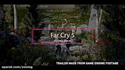 در مسیر E3 2017: بازی Far Cry 5