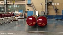 SA-21 GROWLER / S400 Triumph LONG RANGE MI...