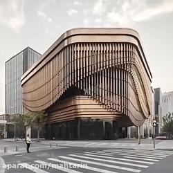 مرکز فرهنگی و هنری شانگ...