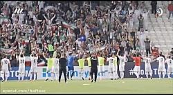 مسیر صعود به جام جهانی 2...