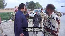 مستند شیخ صباح (مبارزه قهرمانانه اهل سنت عراق دربرابرداعش)