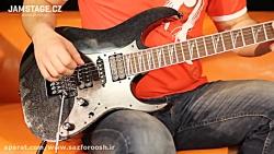 معرفی گیتار الکتریک Ibanez RG 2550Z