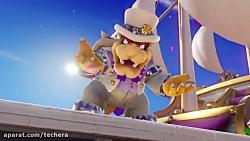 تریلر بازی Super Mario Odyssey در E3 2017
