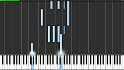 Minato saves Kushina - Naruto Shippūden [Piano Tutorial] (Synthesia) // DrJekyll MrHeil