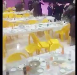 دعوا تو عروسی بزن بزن !!!!!!!!!!!
