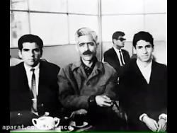 هزار داستان با مسعود بهنود... مقدمه