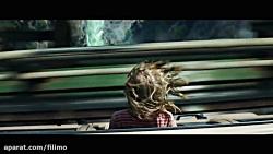 آنونس فیلم اژدهای پیت