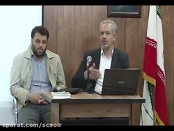 ظرفیت ها و چالش های شهر مشهد در جایگاه طلیعه دار تمدن