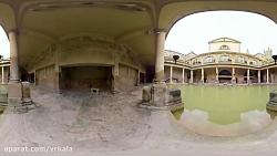 فیلم عینک واقعیت مجازی 360درجه