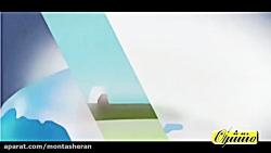 فیلم فصل 5 علوم هفتم - بازیافت شیشه