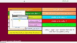 آموزش حسابداری (شریک) - سایر خدمات