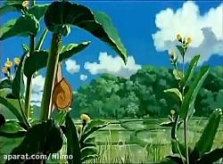 آنونس انیمیشن همسایه من توتورو