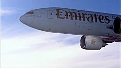هواپیمایی امارات (Emirates)