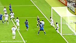 فینال جام جهانی 2006: ایت...