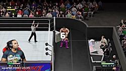 WWE 2K17 MyCareer #41 - UpUpDownDown