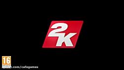 بازگشت Kurt Angle به WWE 2k18