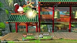 Kung Fu Panda گیم پلی پاندای کونگ فو کار