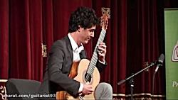 Gabriel Bianco - Sinaia International Guit...