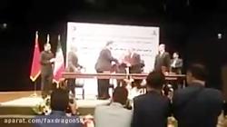 آقای روحانی، ایران مصدق دیگری ندارد،مملکت را حراج نکنید