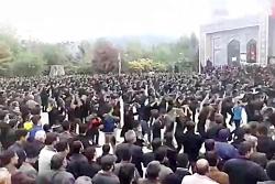مداحی های زیبای مداح سیستانی (طلبه) محسن صیادی