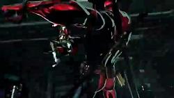 مبارزه زیبا دانته با Deadpool به صورت فیلمی-بسیار زیبا