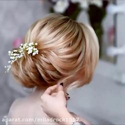 مدل موی عروس برای خانم ها