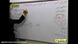 فیلم آموزش ریاضی نهم درس دوم فصل اول